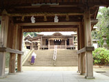 Takeuchi Shrine