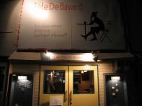 Tete De Bavard