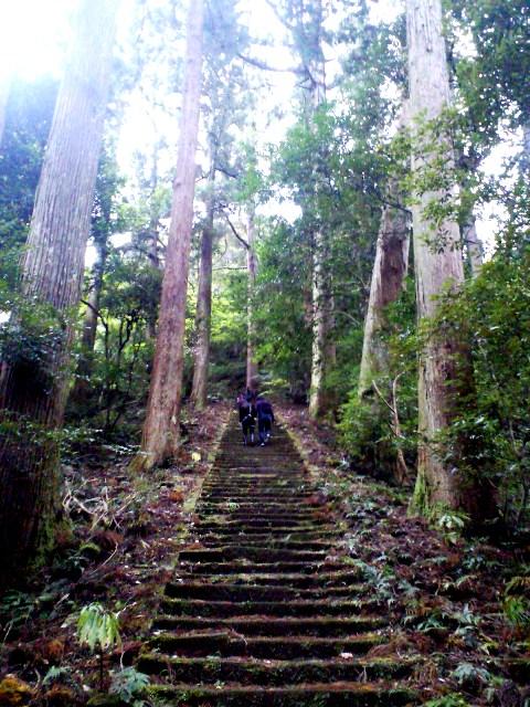 Gakuen-ji Temple
