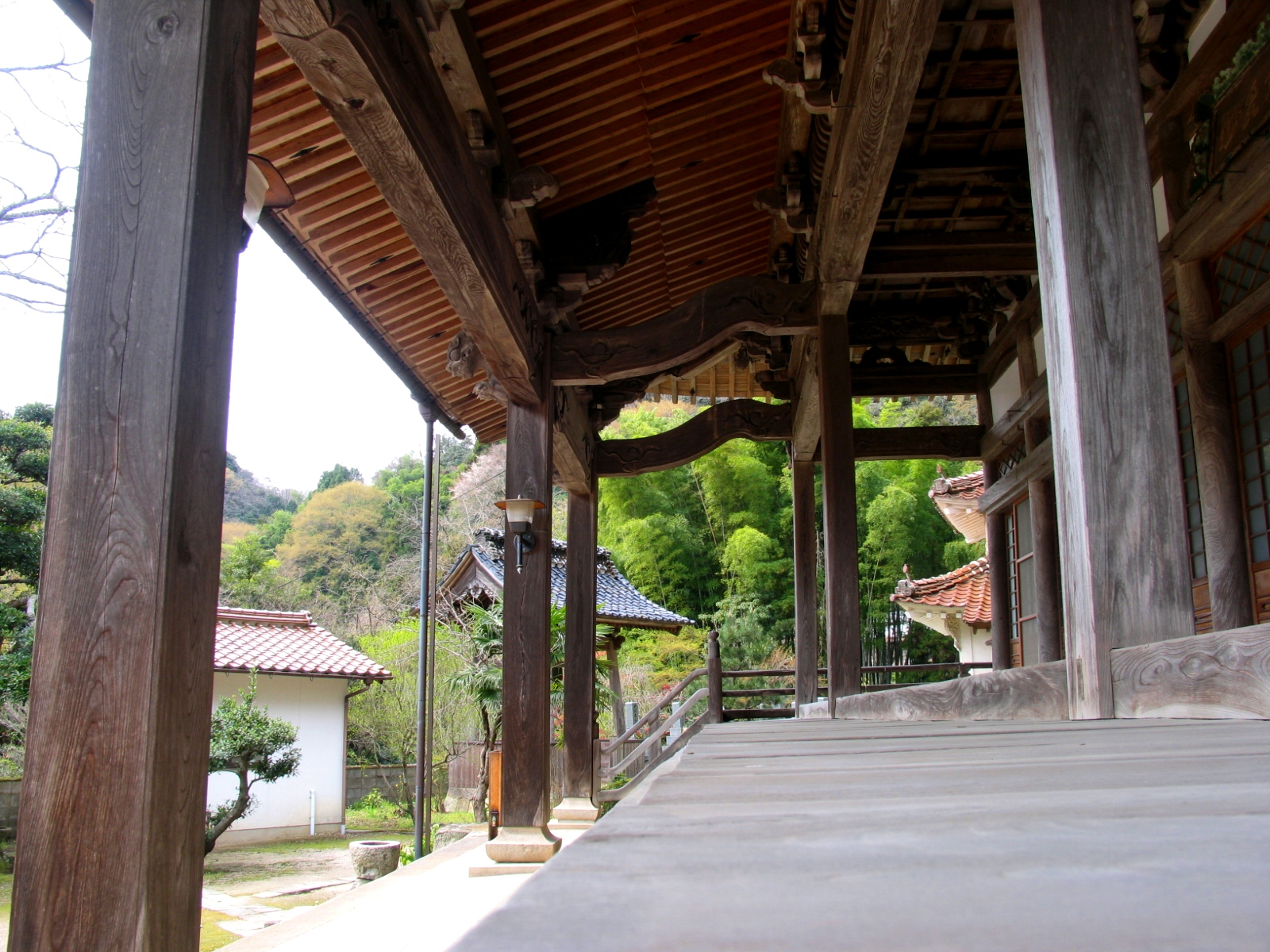 Saishouji-Temple