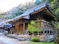 Shougenji-Temple