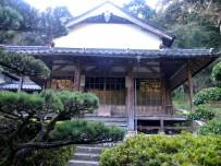 Seisuiji-Temple