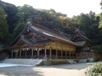 Miho Shrine