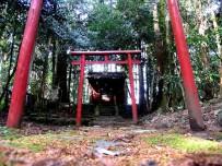 Toda Hachimanguu