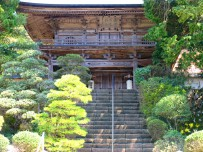 Jouanji-Temple
