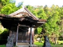 Toyosaka Shrine