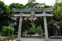 Inasa Shrine