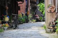 Mihonoseki Town