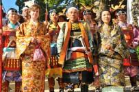 Samurai Parade