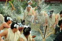 Morotabune-Shinji (Shinto ritual)