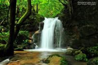 Hizume Waterfall