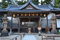 Senjyuin Temple